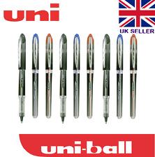 Uni-ball Vision Elite UB-205 punta de pluma de Rollerball Tinta Azul