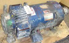 #SLS1B12  GE Electric DC Motor HP 20 RPM 1750 #9171LR