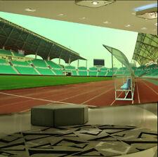 3D Stadio 33 Parete Murale Foto Carta da parati immagine sfondo muro stampa