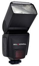 Bell+Howell Z1080AF High Speed Digital Camera Flash for Nikon