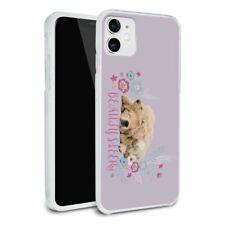 Puppies Dogs Beauty Sleep Apple iPhone 8, 8 Plus, X, 11 Case