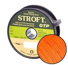 Schnur STROFT GTP Typ R Geflochtene 25m orange