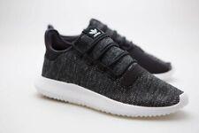$100 adidas men tubular shadow knit black vinwhite BB8826