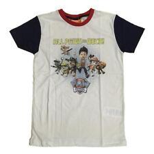 Maglietta Bimbo Paw Patrol, T-shirt maglia Bambino *03336