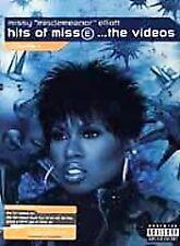"Missy ""Misdemeanor"" Elliott: Hits of Miss E.... The Videos - Volume 1 Very Good!"
