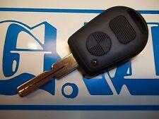 SCOCCA CHIAVE GUSCIO COVER PER TELECOMANDO BMW SERIE 3er 5er 7er E46 E39 ...
