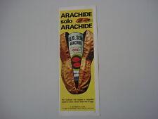 advertising Pubblicità 1974 OLIO DI SEMI OIO