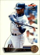 1995 Summit Baseball Card Pick