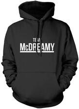 Team McDreamy Unisex Hoodie