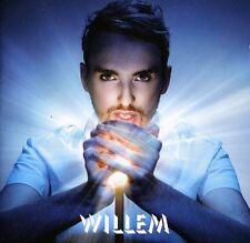 CHRISTOPHE WILLEM - PRISMOPHONIC NEW CD