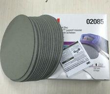 For 3M 02085 Trizact Hookit 6 Inch P3000 Grit Foam Disc Automotive(1-15 Sheets)
