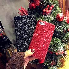 Luxury Bling Glitter Hard Back Case For iPhone 6 6s 7 /Plus