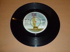 """KENNY - Fancy Pants - 1975 UK 7"""" vinyl single"""