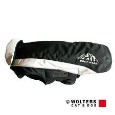 Wolters Hunde Skijacke Dogz Wear schwarz/grau, diverse Größen, NEU