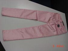 NWT Silent Disco Celebrity Pink Metallic Jeans Skinny Low Classy Trendy Pink