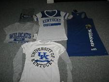 KENTUCKY WILDCATS Women's T-Shirts,Cotton,Polyester,Rayon, Many Styles& Sizes