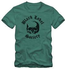 T-shirt /Maglietta Black Label Society