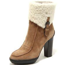 6936 stivali donna TOD'S scarpe scarpa stivale boots shoes women