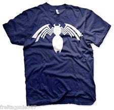 MARVEL VENOM Icon  T-Shirt  camiseta cotton officially licensed