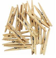 Esegue il pegging Mollette da Bucato in Legno Linea Di Lavaggio Stendibiancheria a secco linea esegue il pegging clip in legno da giardino
