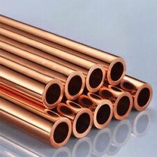 """Herramienta de corte de tubos de metal duro redondo de cobre 3-18mm 0.5m 20"""""""