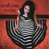 Norah Jones CD Not Too Late (2007)