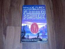 MAGGIE FUREY -- FLAMMENSCHWERT/Artefakte der Macht 3