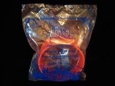 McDonalds Happy Meal Toy Last Airbender Zukos Fire Wheel New Sealed Package #7