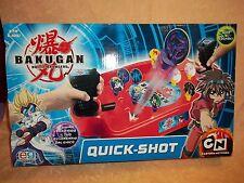 BAKUGAN QUICK SHOT