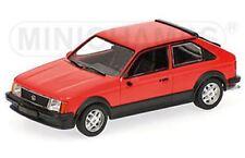 Minichamps 043131 044000 044122 OPEL TIGRA REKORD & KADETT MODELLO ROAD CAR 1:43 RD
