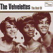 The Velvelettes - Very Best of the Velvelettes [Motown] (2001)