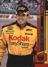 2004 Press Pass Trackside Racing Card Pick