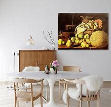 3D Fruit Basket Wall Stickers Vinyl Murals Wall Print Decal Deco Art AJ STORE AU