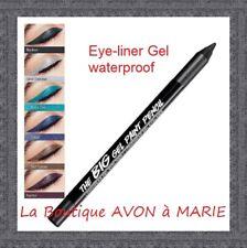 EYE TATOO LINER GEL crayon contour des YEUX Big Paint Pencil Waterproof AVON