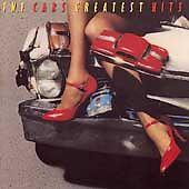 The Cars ~ GREATEST HITS ~ cd DCC GOLD DISC 1985/1998 (Ric Ocasek.Benjamin Orr)