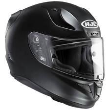 HJC RPHA 11 SEMI Mate Motocicleta Casco integral Sport - Mate Negro
