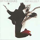 Bryan Adams - Anthology 2 Disc CD Album Greatest Hits/Best Of