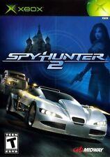 SpyHunter 2 - Original Xbox Game