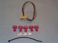Muth Signal Mirrors Brake Light Module-NEW!