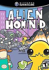 Alien Hominid (Nintendo GameCube, 2004)