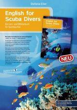 English for Scuba Divers Lern-/Wörterbuch für Taucher Englisch für Taucher