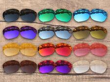 1d41e14ef4e Vonxyz IRCoat Replacement Lenses for-Oakley Garage Rock Sunglass
