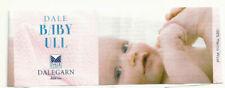 Dale of Norway Baby Ull, 100% Washable Merino Wool, 50 gr skein, 180 yd each