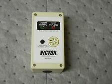 THERMADYNE / VICTOR 81071 REV. B USED DEPLETION ALARM 81071