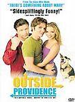 Outside Providence DVD, Shawn Hatosy, Amy Smart, Alec Baldwin, Tommy Bone, Saman