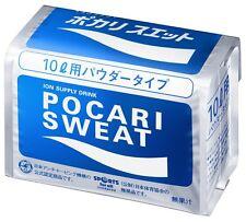 Pocari Sweat Ion Supply Drink (Powder740g) Makes 10L from Japan
