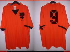 Holland Score Draw Retro XXL Shirt Jersey Soccer Football BNIB New Netherlands