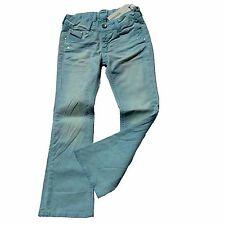 Diesel Kid Jeans Colors mint Vintage 86 92 98 104 110 116 122 128 NEU cool !