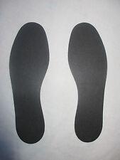 Pain Relief Copper Insoles 12 Copper Discs Per Pair Ladies Sizes 3-5 & 5-7