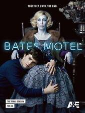 60906 Bates Motel Series Wall Print Poster CA